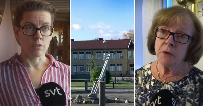 Skolan i Pajala måste spara – politiker oeniga om framtiden