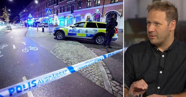 """Så har gängvåldet förändrats i Sverige: """"En farlig kombination"""""""
