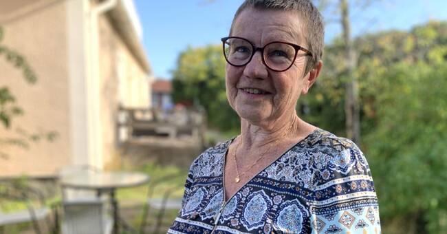 Corona och dåliga busstider – därför hoppade Mona Tegel av politiken