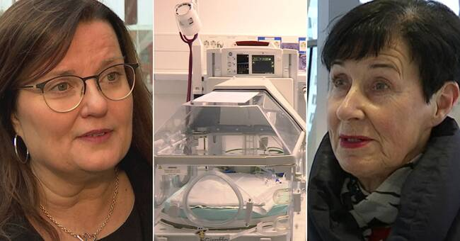 Regionen får hård kritik för bristen på barnmorskor i Umeå