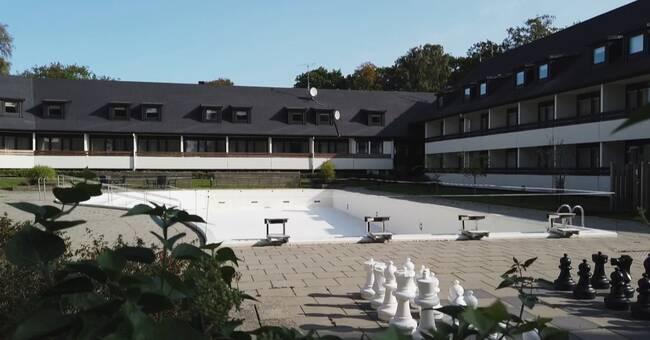 Facken i Hörby kräver utredning efter chefers nakenbadande