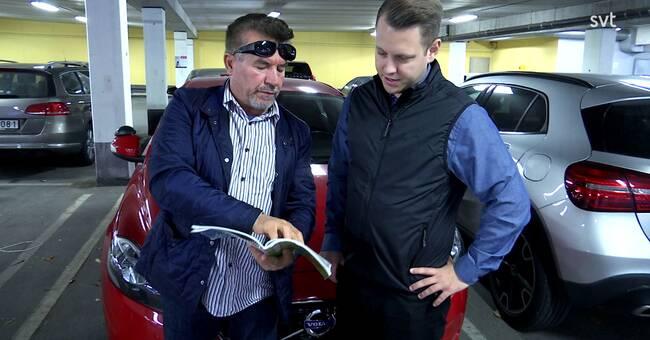 """Niklas, 29, ska ta körkort – """"Det är en häftig kostnad"""""""