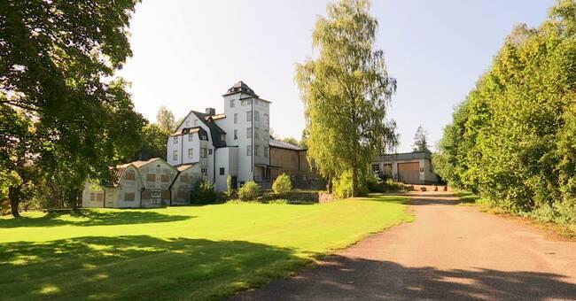 Ingvar Kamprads födelsehus riskerar rivning