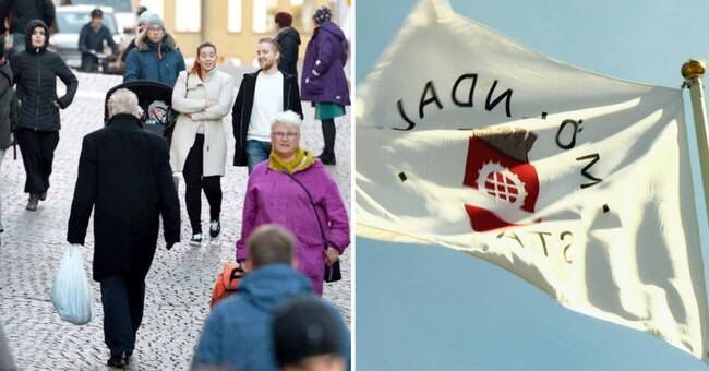 Därför är Mölndal näst bästa kommun rustad för framtida kriser