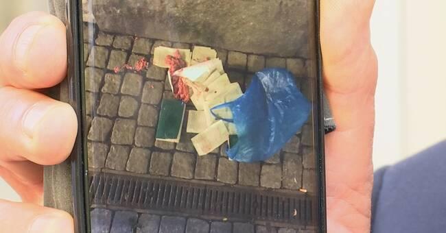 Efter koranvandaliseringen i Ronneby – utredningen läggs ned