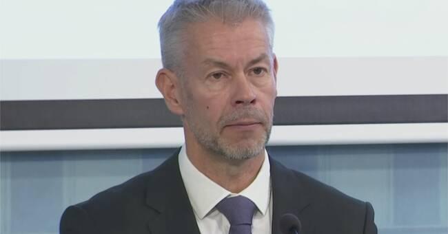 Finland inför inreserestriktioner på måndag