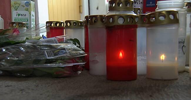23-årig man åtalas för mordet på 19-åring i Härnösand