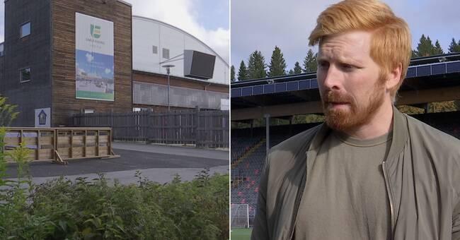 """Sportchefen om ytterligare smitta i laget: """"Finns en oro"""""""