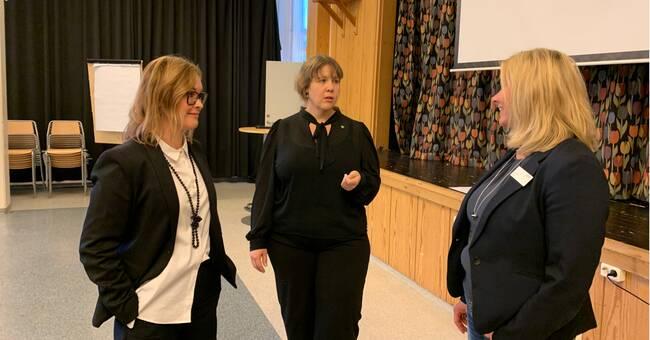 """Nytt aktivitetscenter i Gränby: """"Löser inte alla problem"""""""