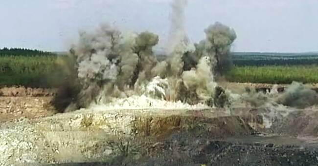 Corona försenar gruvöppningar i Pajala