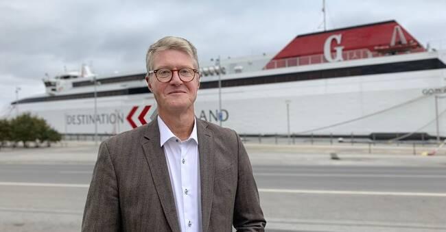 Gotlandsprofilen går i pension