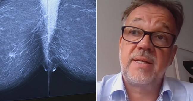 Tusentals cancerfall kan ha missats till följd av pandemin