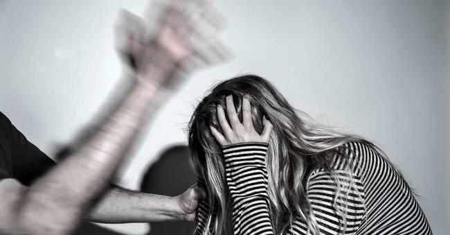 9000 kvinnor vittnar om våld i nära relation