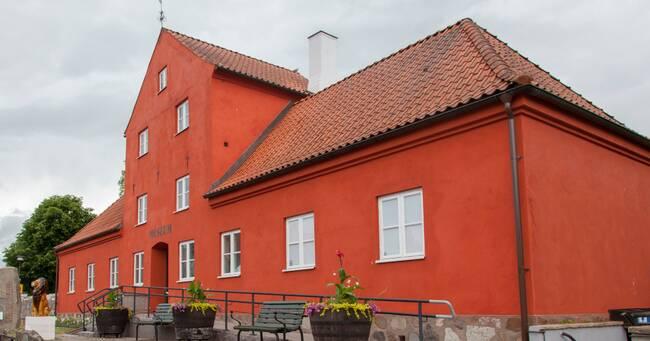 Regionmuseet i Skåne stänger Åhus museum