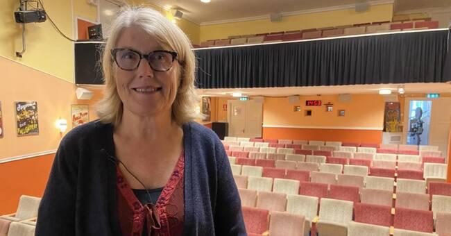 Filmfestivalen genomförs i höst med mellanrum i stolsraderna