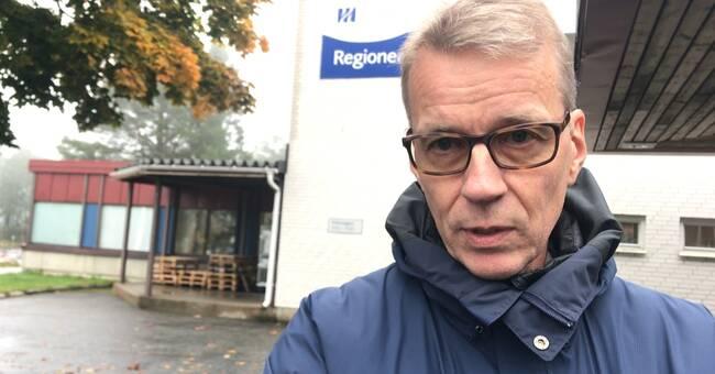 """Region Västerbotten bedragen på en miljon: """"Väldigt allvarligt"""""""