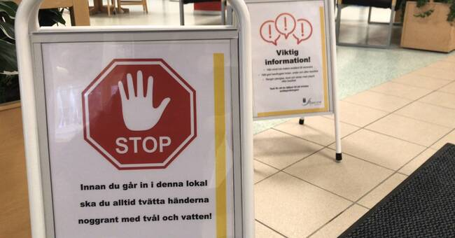 Besöksförbudet på äldreboenden hävs – det här gäller i Västmanlands kommuner