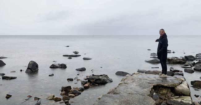"""Surfbråk i Mölle – bryggplaner rör upp känslor: """"Förödande"""""""