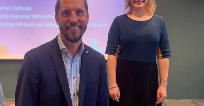 Budget 2021: Halv miljard extra till Uppsalaborna