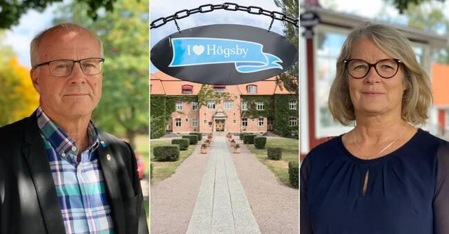 Pilotprojekt i Högsby kan utveckla alla länets kommuner