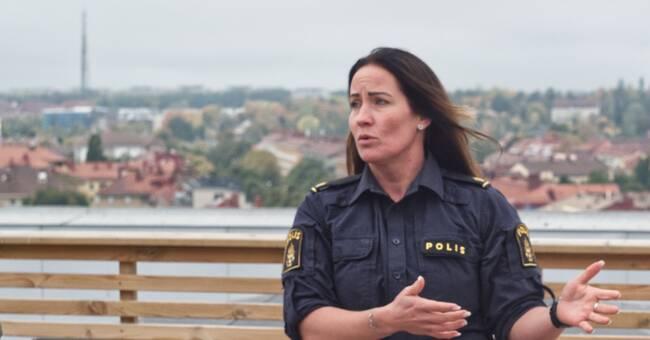 """""""Sluta skjut"""" – Uppsala vill stoppa våldet med ny metod"""