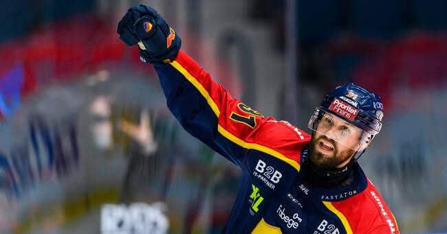 Dick Axelsson avslutar karriären