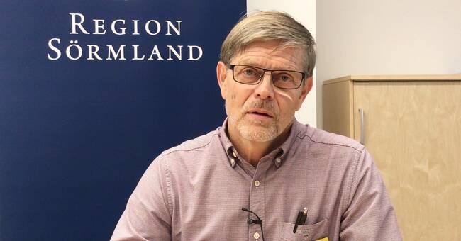 """Minskad smittspridning i Sörmland: """"De lokala restriktionerna har gett förväntad effekt"""""""