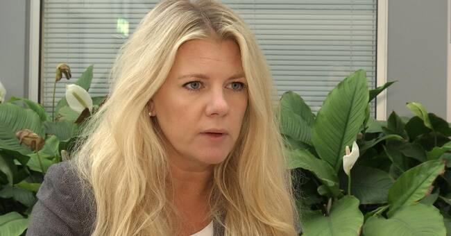 Petra Svedberg nära kommunchefsjobbet i Sunne