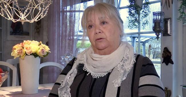 """Munkforspolitikern Anna-Karin Byström (S): """"Städningen inom äldreomsorgen var bättre förr"""""""
