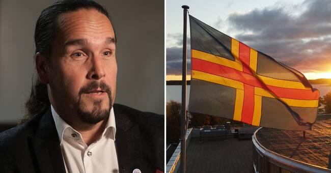 Stängda gränser – hårt slag mot Ålands ekonomi
