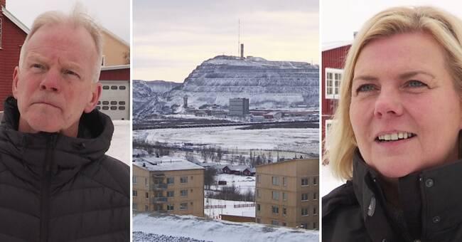 Här är bästa och sämsta hyresvärdarna i Kiruna