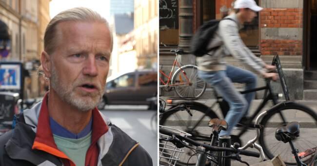 Cykelboom i landet – men svensk cykelpolitik får kritik