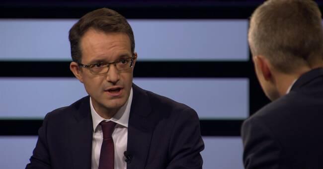 """Frankrikes ambassadör i Sverige: """"Vi känner både avsky och ilska"""