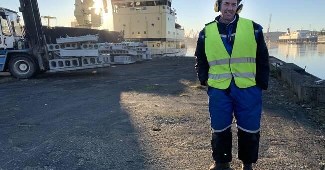 Efter avslagen – nu stöder myndigheterna torskreven i Byfjorden