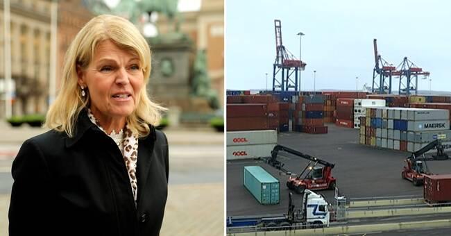 Så drabbas svenska företag av Brexit