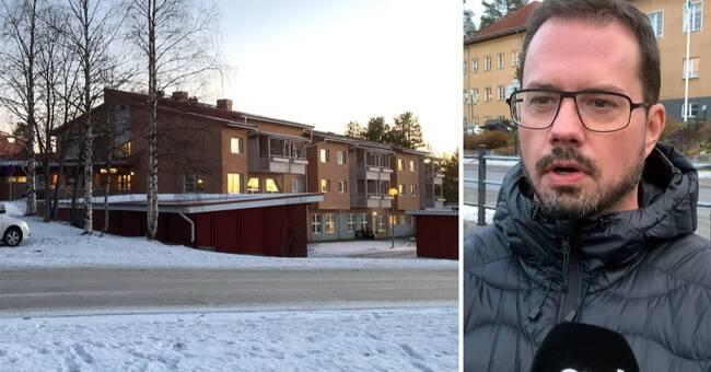 """Storumans kommun slår tillbaka Vårdförbundets kritik: """"Inga sådana indikationer"""""""