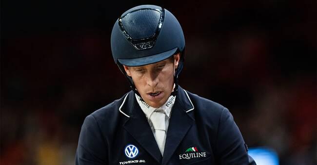 Von Eckermann vinnare i Spanien