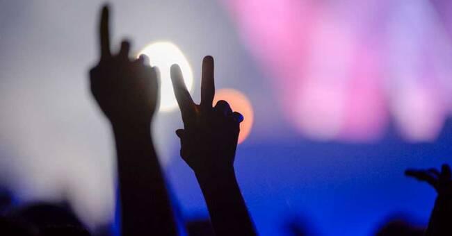 Anrika rockklubben Sticky fingers begärs i konkurs