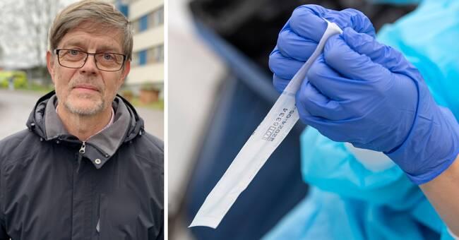 Här ökar smittspridningen av covid-19 mest i Sörmland