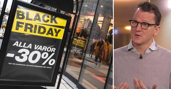 Pricerunner: Priset på var fjärde produkt smyghöjs innan Black Friday