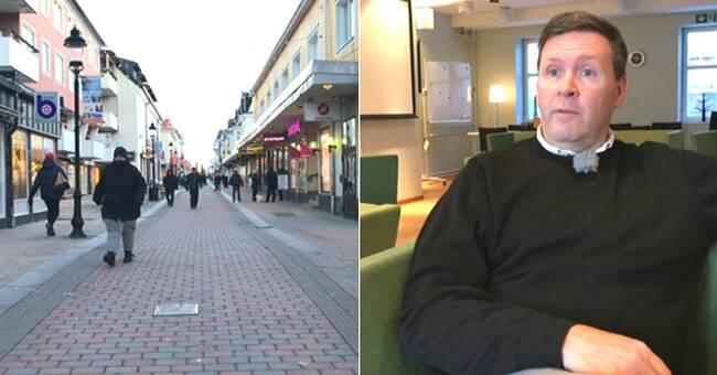 """Uppmaningen till företagarna i Piteå – kontakta företagsakuten: """"Mörkt för många"""""""