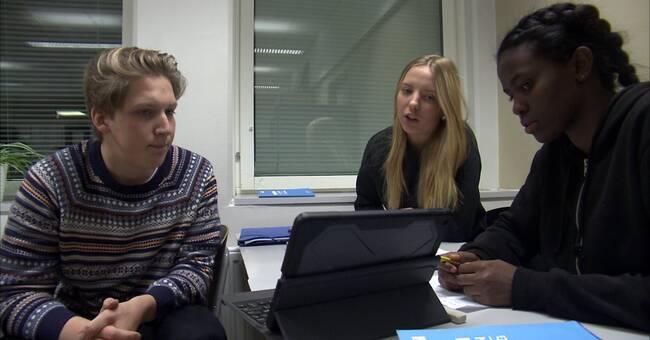 Efter Skolinspektionens granskning – Stora Sätraskolan jobbar extra för bättre betyg