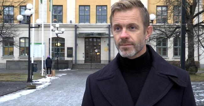 Skolstrategen i Umeå ser positiv utveckling för Ersängsskolan