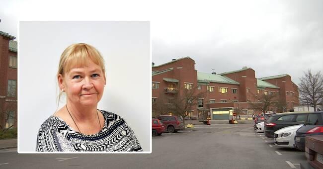 Covidavdelning öppnas på Visby lasarett