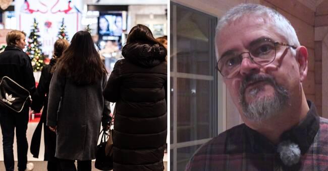 102 döda i covid-19 i Norrbotten – smittskyddsläkaren fasar för julhandeln
