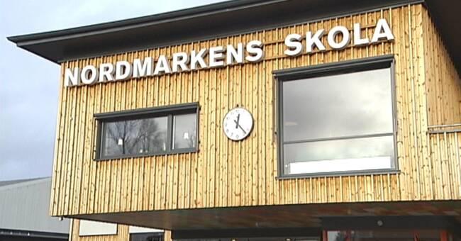 Nordmarkens högstadieskola stängs – 14 elever sjuka