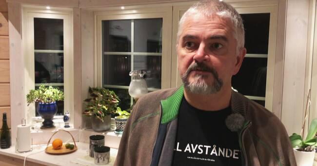 """Smittskyddsläkaren försvarar Region Norrbottens beslut: """"Så pass liten risk"""""""