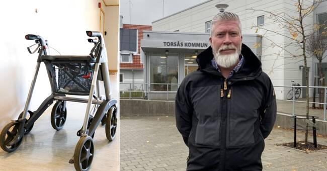 Tre boende på Mariahemmet i Torsås smittade med covid-19