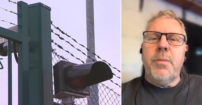Mer bråk och incidenter på anstalter och häkten