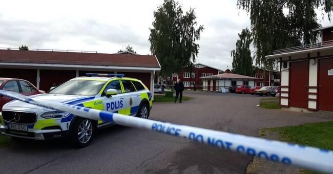 Skjutningen på Jakobsgårdarna i Borlänge överklagas